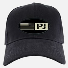 U.S. Air Force: Pararescue (Black Flag) Baseball Hat