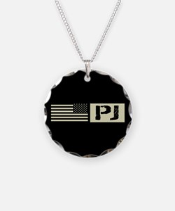 U.S. Air Force: Pararescue ( Necklace