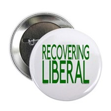 Recovering Liberal Button