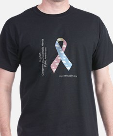 CDH Awareness Ribbon T-Shirt