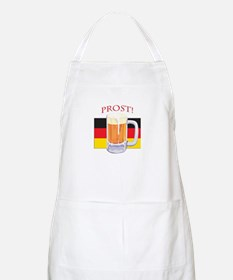 German Beer Prost BBQ Apron