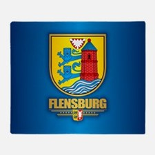 Flensburg Throw Blanket