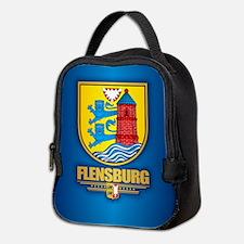 Flensburg Neoprene Lunch Bag