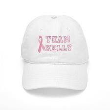 Team Kelly - bc awareness Baseball Cap