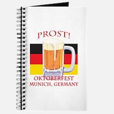Munich Germany Oktoberfest Journal