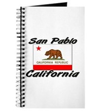 San Pablo California Journal