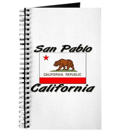 San Pablo California Journal