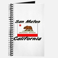 San Mateo California Journal