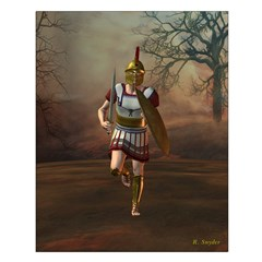 Soldier of the Lord 16x20 Poster Print