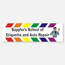 Sappho's School