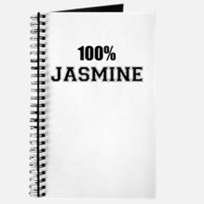 100% JASMINE Journal