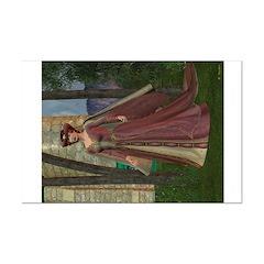 Sleeping Beauty 11x14 Poster Print
