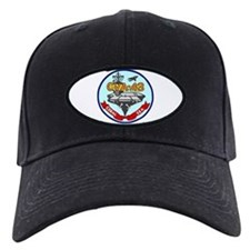USS Coral Sea (CVA 43) Baseball Hat