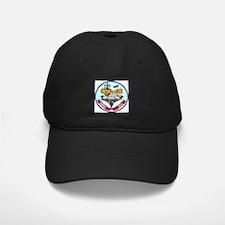 USS Coral Sea (CVA 43) Baseball Hat