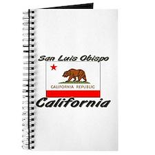 San Luis Obispo California Journal