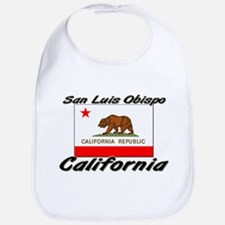 San Luis Obispo California Bib