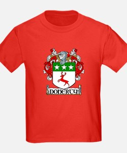 Doherty Coat of Arms T