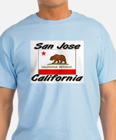 San Jose California T-Shirt