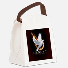 Pentecost Canvas Lunch Bag