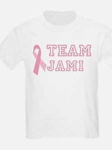 Team Jami - bc awareness T-Shirt