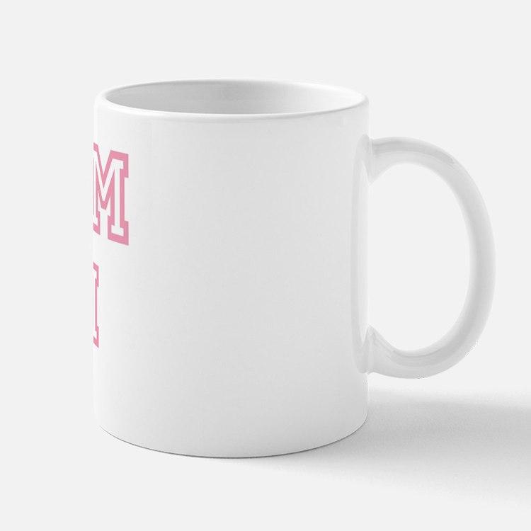 Team Jami - bc awareness Mug
