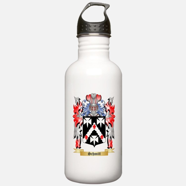 Schmitt Water Bottle