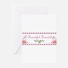 Funny Friendship Greeting Cards (Pk of 20)