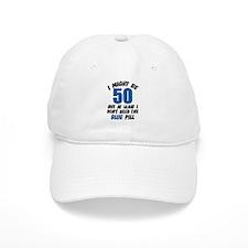 50 - Viagra Baseball Cap