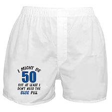 50 - Viagra Boxer Shorts