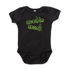 Cute Horror Baby Bodysuit