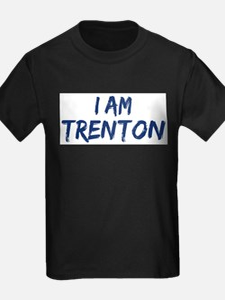 I am Trenton T-Shirt
