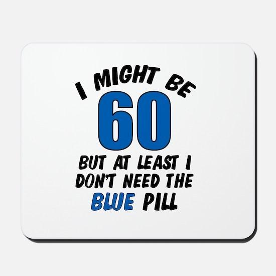 60 - Viagra Mousepad