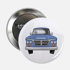 """1965 Dodge Truck 2.25"""" Button"""