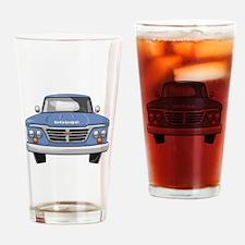 1965 Dodge Truck Drinking Glass