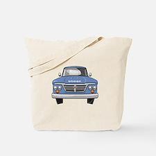 1965 Dodge Truck Tote Bag