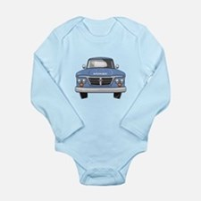 1965 Dodge Truck Long Sleeve Infant Bodysuit