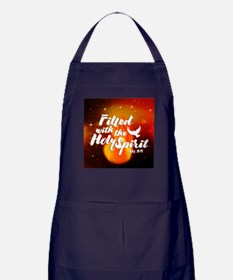 Filled Apron (dark)