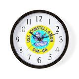 Carriers Wall Clocks