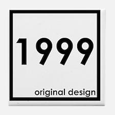 Unique Original design Tile Coaster