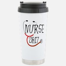 2016 Nurse Graduate Ste Travel Mug