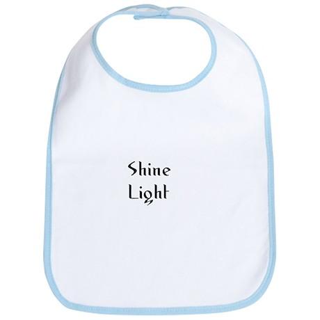 Shine Light Bib