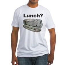 Lunch Vehicle T-Shirt