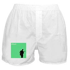 iStrum Boxer Shorts