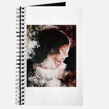 Unique Self portraits Journal
