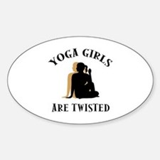 yoga124light Decal