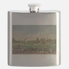 plantation Flask