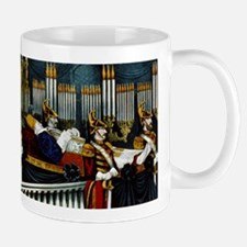 pius 9th Mugs