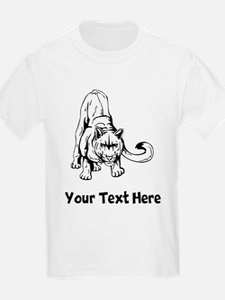 Cougar (Custom) T-Shirt