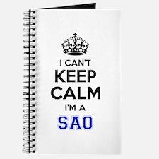 I cant keep calm Im SAAB Journal