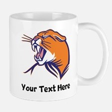 Cougar (Custom) Mugs